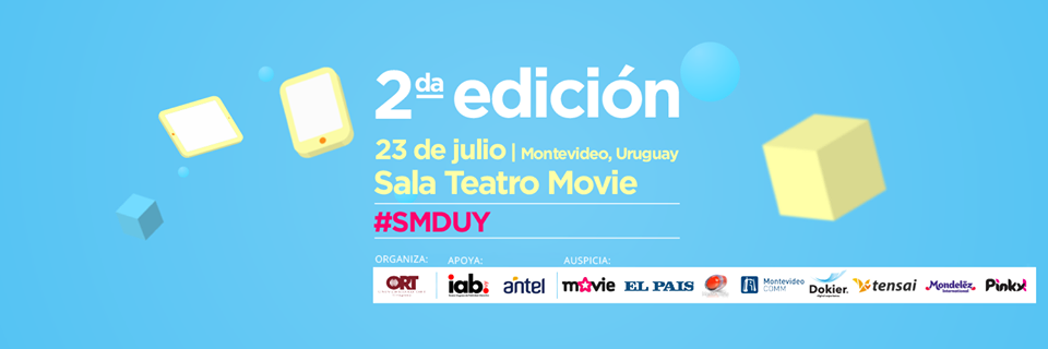Social Media Day Uruguay 2014